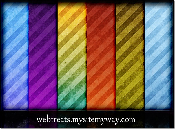 webtreats-grunge-stripes-preview