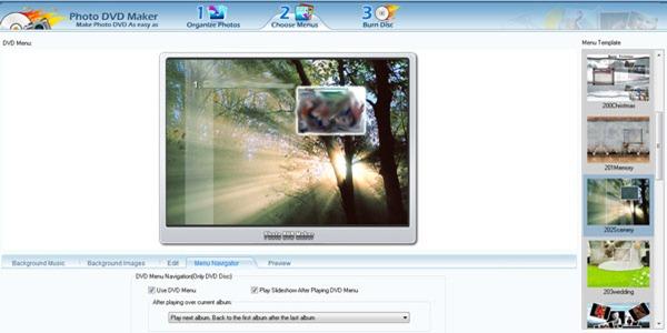 Programa para fazer apresentacao de fotos