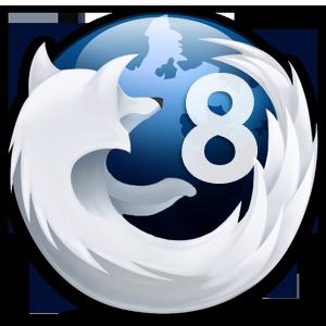 Firefox-8