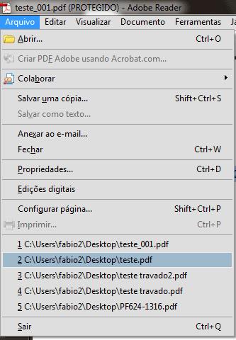 Baixaki - Download e Jogos - PDF Password Locker & Remover