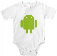 Android_baby