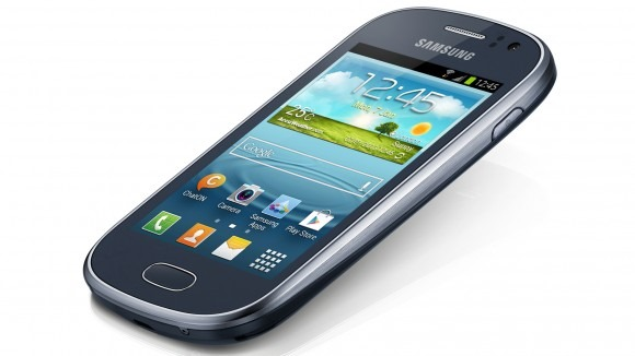 Como resetar o celular Samsung Galaxy Fame | Dicas do Fábio